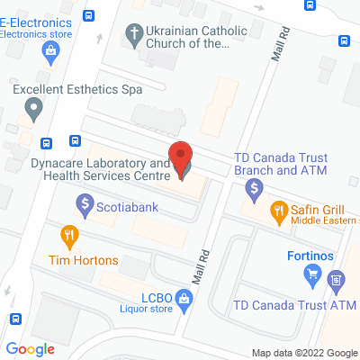 Limeridge Physiotherapy and Rehabilitation – pt Health Static Google Map