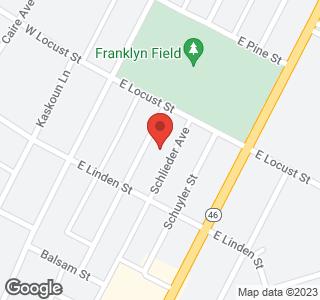 1006 Franklyn Street