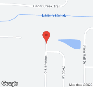 1136 Guinevere Drive