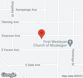945 Emerson Avenue