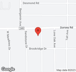 334 Longridge Ave