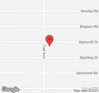 123 Bancroft Drive