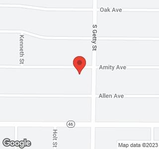 769 Amity Avenue