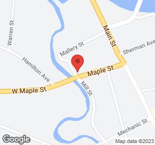 126 Maple Street