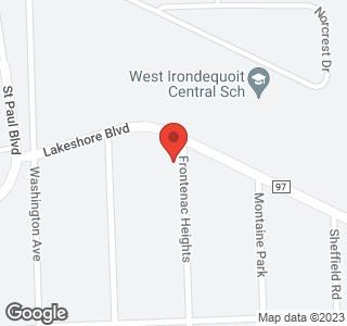 651 Lake Shore Blvd