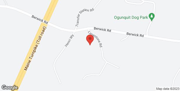 4 Limestone Road Ogunquit ME 03907