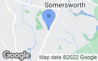 Map of Somersworth, NH