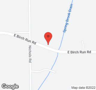 E Birch Run Road