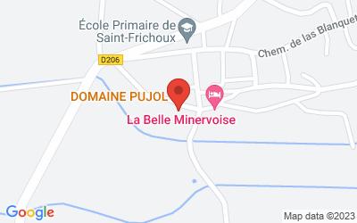 8 Avenue de l'Europe, 11800 Saint-Frichoux, France