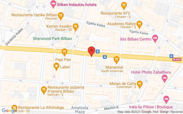 Administración nº18 de Bilbao