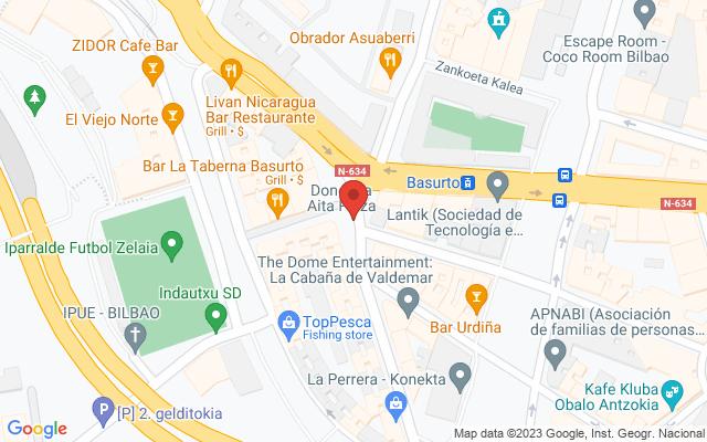 Administración nº60 de Bilbao