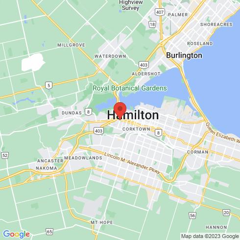 Westgate Condos   Hamilton