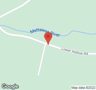 208 Lower Hollow Road