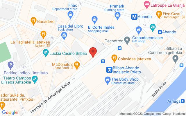 Administración nº15 de Bilbao