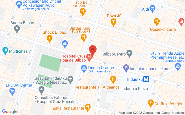 Administración nº49 de Bilbao