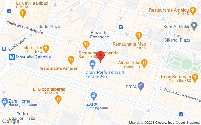 Administración nº11 de Bilbao