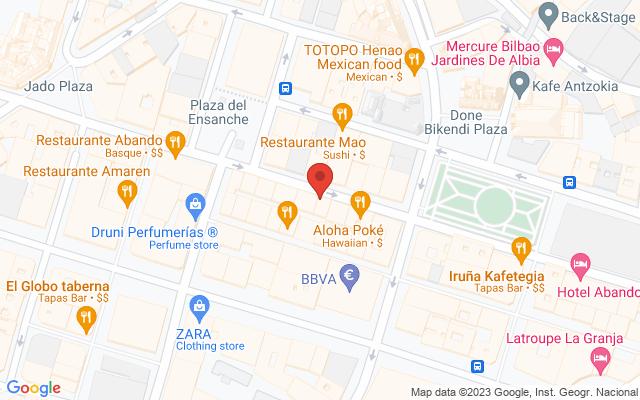 Administración nº25 de Bilbao