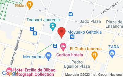Bilbao, Biscaye, Espagne