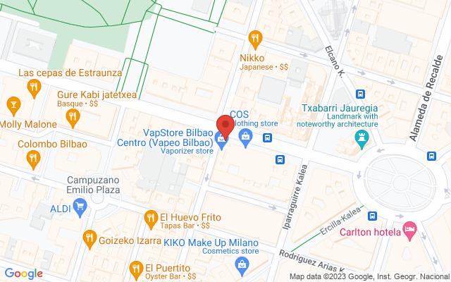 Administración nº30 de Bilbao