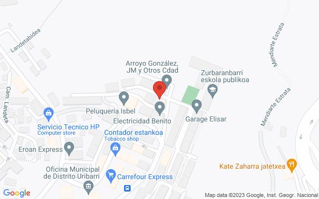 Administración nº58 de Bilbao