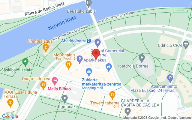 Administración nº68 de Bilbao