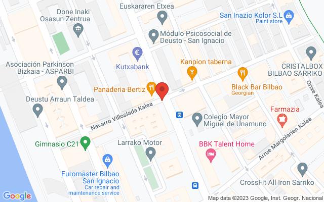 Administración nº57 de Bilbao
