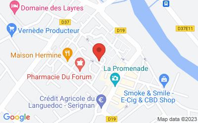 30 Place de la Libération, 34410 Sérignan