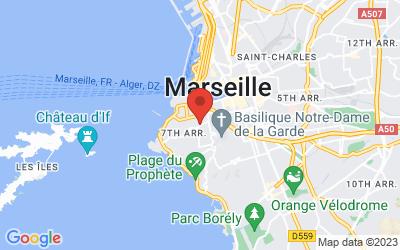 111 rue d'Endoume 13007 Marseille