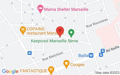 56 Rue d'Alger, 13005 Marseille, France