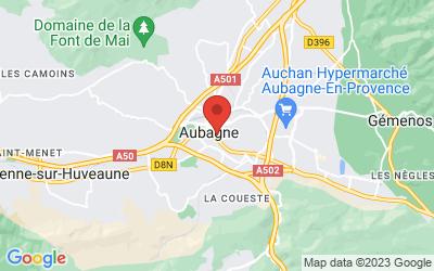 7 Place Joseph Rau 13400 Aubagne