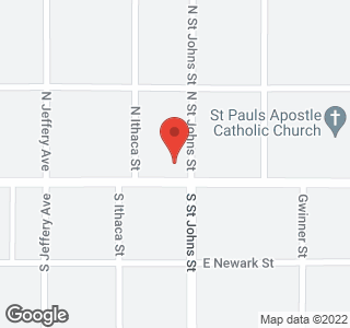 425 Center Street