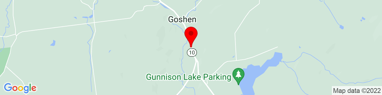 Google Map of 43.2951953, -72.1454916