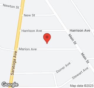 17 Marion Avenue