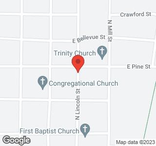 000 N Lincoln Street