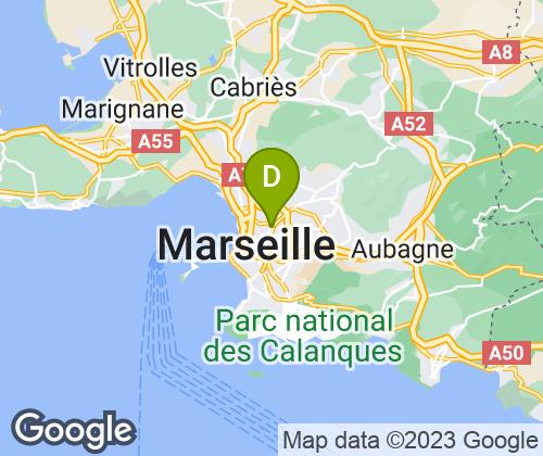 MARSEILLE CHARTREUX - CENTRE D'EXAMEN DU CODE DEKRA