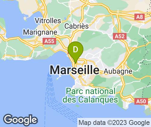 MARSEILLE SAINT-MAURONT - CENTRE D'EXAMEN DU CODE DEKRA