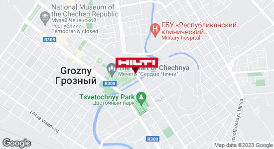 Терминал самовывоза DPD, г. Грозный, ул. Петропавловское шоссе, дом 60А, (499)2154554