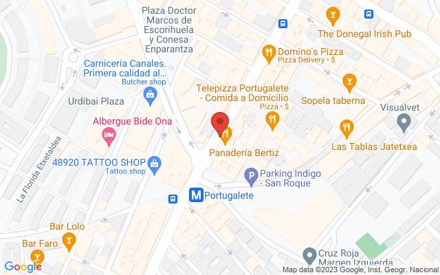 Administración nº4 de Portugalete
