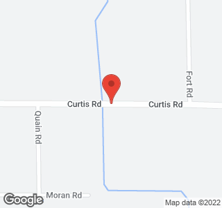 3381 E Curtis Road