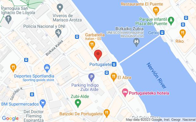 Administración nº1 de Portugalete