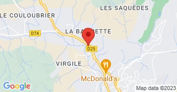 botanic® Sainte Maxime