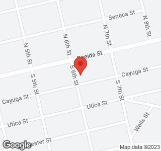 603 Cayuga Street