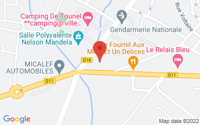 5 Cours Belfort, 34310 Capestang, France