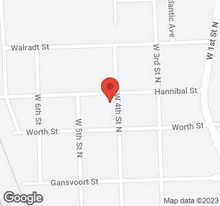401 Hannibal Street