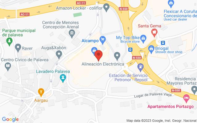 Administración nº46 de Coruña (A)