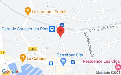 13960 Sausset-les-Pins, France