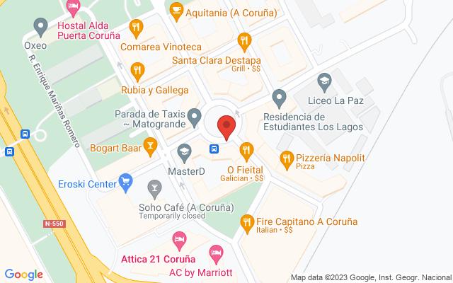 Administración nº47 de Coruña (A)