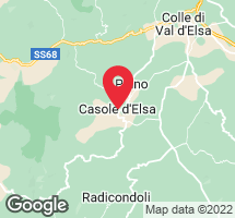 Map for 43.342453,11.044333