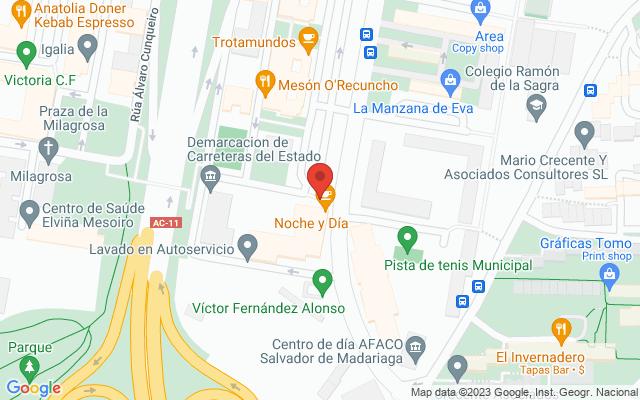 Administración nº42 de Coruña (A)