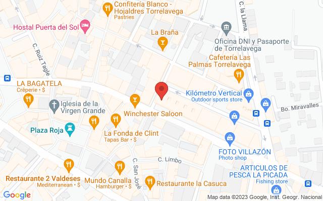 Administración nº3 de Torrelavega